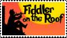 Fiddler on the Roof by vintage-cowbells
