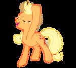 Applejack is fabulous