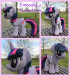 Twilight Sparkle commission