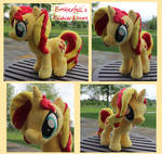 12in Sunset Shimmer
