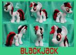 Blackjack - Trotcon 2015