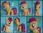 10in Scootaloo