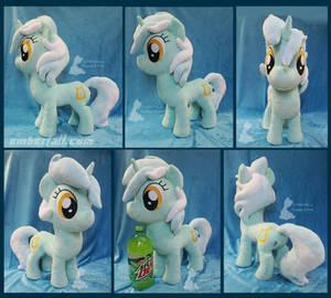 22in Jumbo Lyra