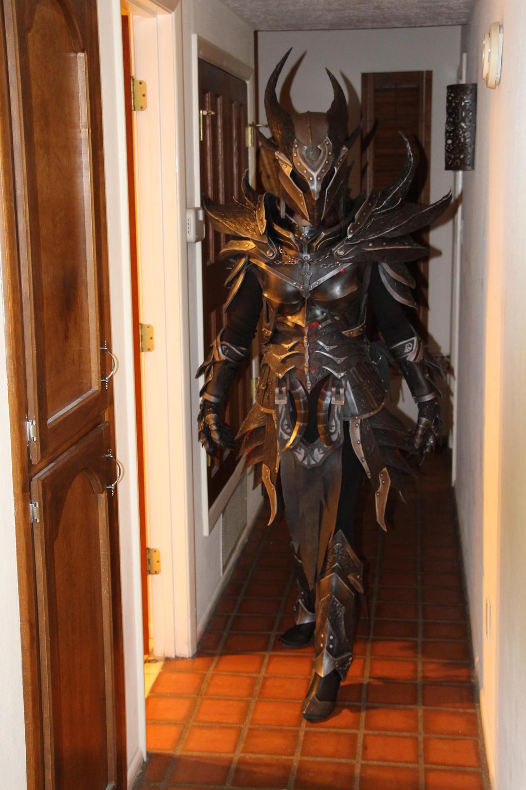 Даэдрическое снаряжение (Skyrim) The Elder Scrolls Wiki 42