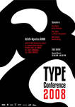 Type Conference 2008