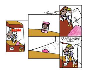Zelda pt.2 by TFSyndicate