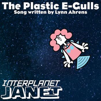 TPEG Single: Interplanet Janet