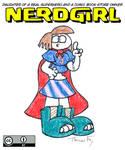 NerdGirl by TFSyndicate