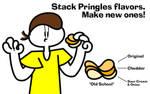 PringleStack: Luigi by TFSyndicate