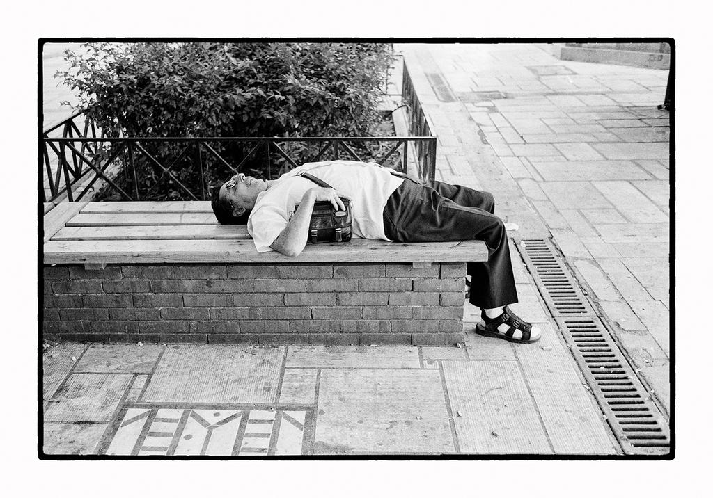 Asleep in Athens by thelizardking25