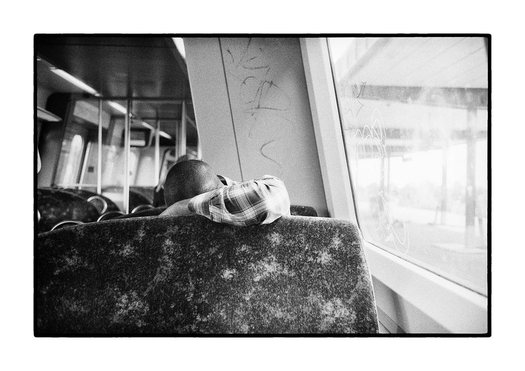 Guy on train 3 by thelizardking25