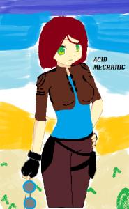 AcidMechanic's Profile Picture