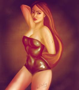amlyse's Profile Picture