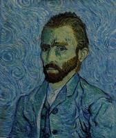 Van Gogh by LordAras