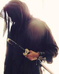 Dark Samurai by LordAras