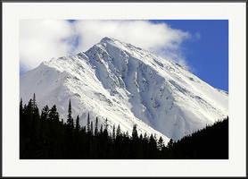 Torreys Peak by yenom
