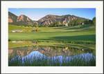Reflections of Boulder