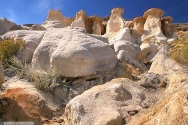 Colorado Formation by yenom
