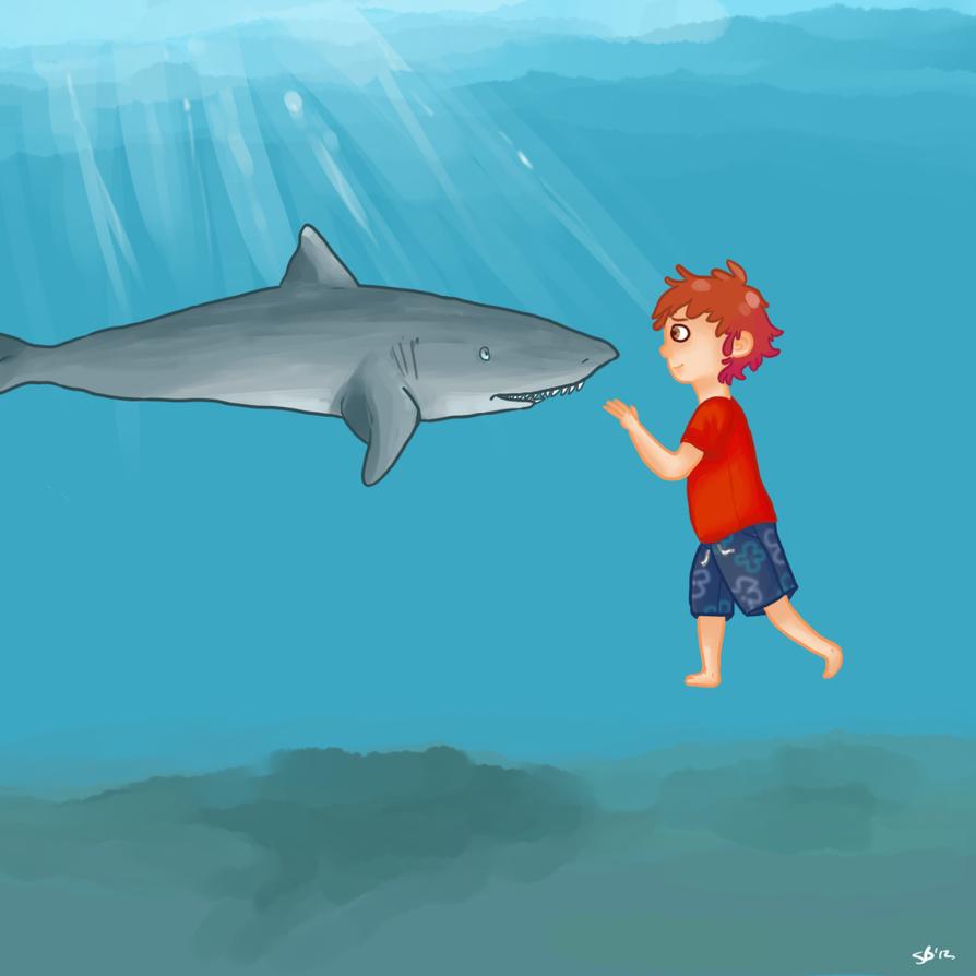 shaaaaark by sharkteefs