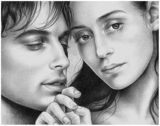 Couple by boxan