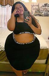 Curves 102 by BosephJose
