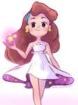 Miss Shooting Star