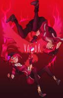 Team Valor by wishkoi