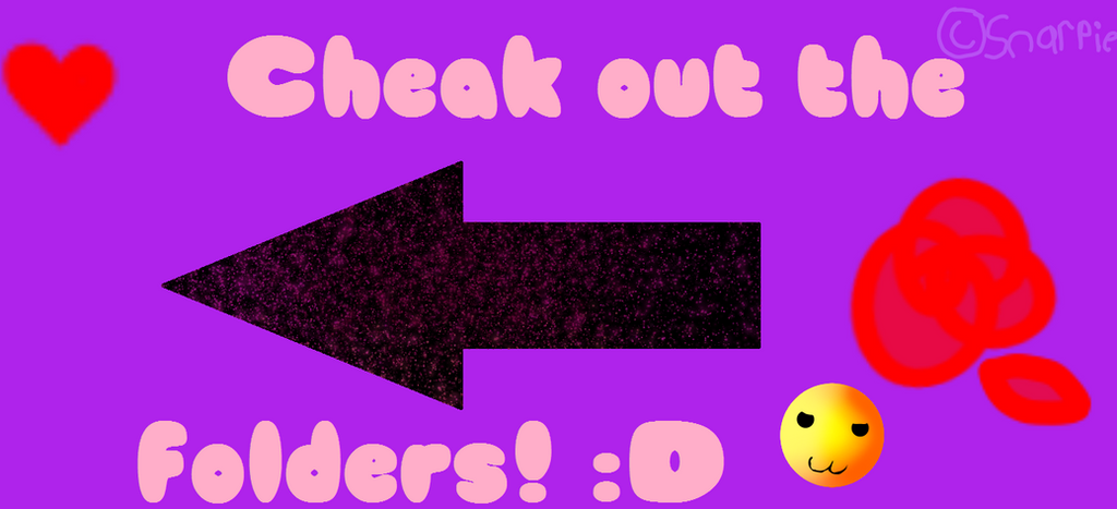 how to move folders in deviantart