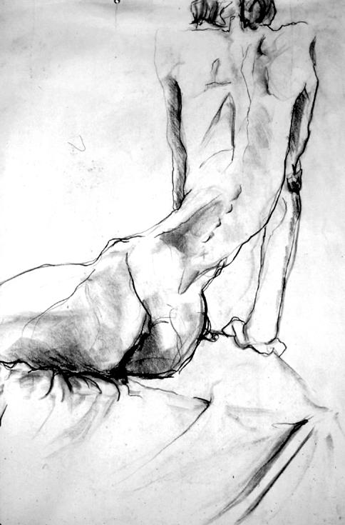 Figure Study 06 by lucylovebiscuit