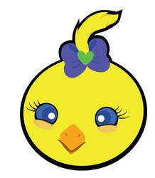 Chick by wani