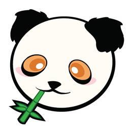 Panda by wani