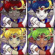 Sailor Wani