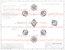 d10 Design Specifications by DaveLuck