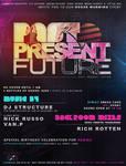 Past Present Future - Cosmoss by themediaknight