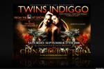 TWINS INDIGGO CHINA CLUB