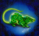 green fluorescent protein mouse