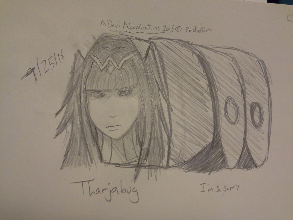 Tharjabug by sephiroth1204