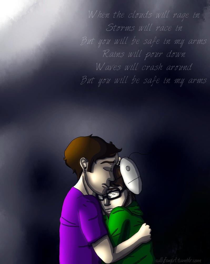 In My Arms by nightpeltstar456
