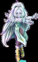 Opal by cyandreamer
