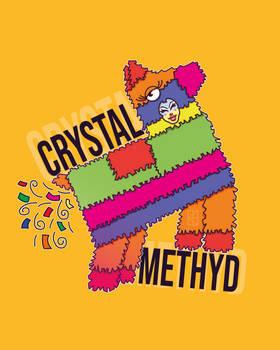 Crystal Pinata