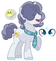 Cotton eye Pie by SuperRosey16