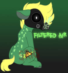 Filtered Air by SuperRosey16