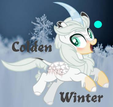 Colden Winter