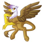 .:Request:. Gilda the Griffin