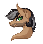 ArtDong Has A 5o'clock Shadow by Amazing-ArtSong
