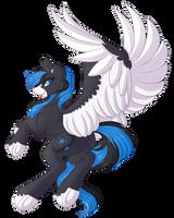 .:Gift:. Nocti by Amazing-ArtSong