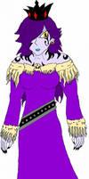 Dark Queen Rosalina