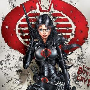 BaronessDeCobray's Profile Picture