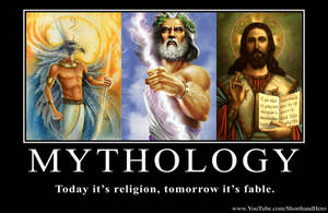 Mythology by Limbaugh-Is2Liberal
