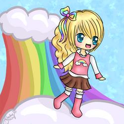 Rainbow Avenue